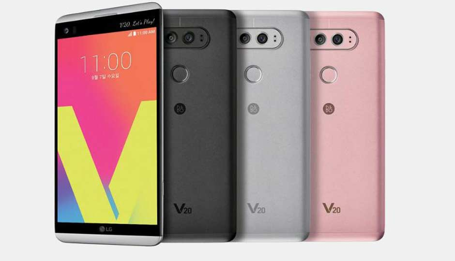 The 7 Best LG V20 Cases and Covers on Amazon