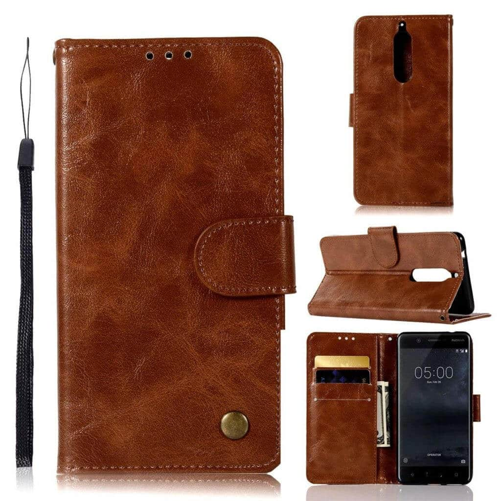 Lifepro Flip Cover Wallet Case