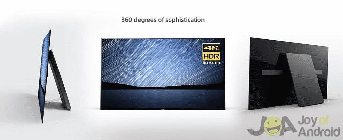 Sony A1E 4K Ultra HD