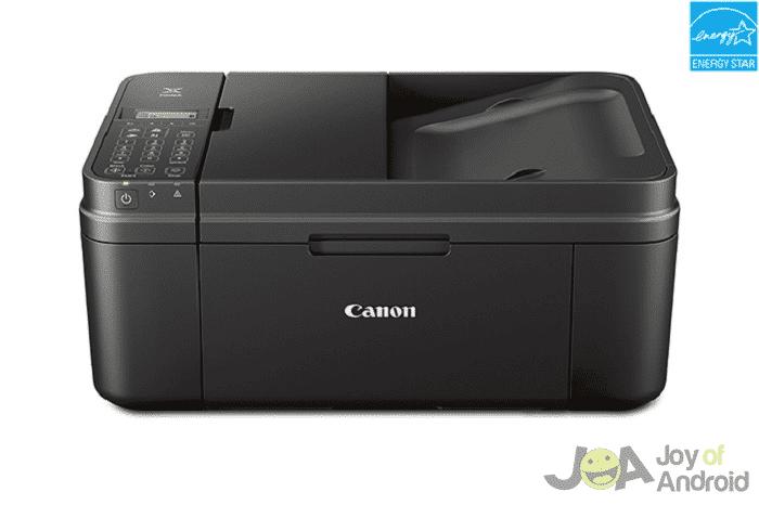 canon pixma mx492 google cloud printer