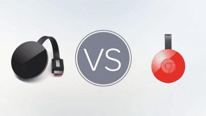Google Chromecast Ultra vs Chromecast 2: Which Is Better? | Joy of Android