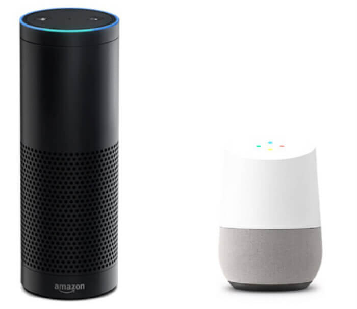 Google Home vs. Amazon Echo: Which Smart Speaker Is Better for You?