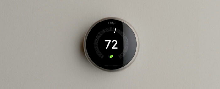 Best Thermostats Google Home