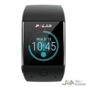 polar m600 android smart watch