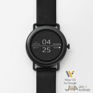 skagen falster android smart watch