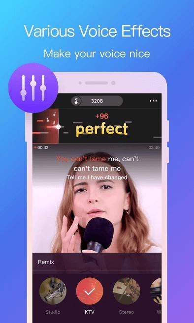 WeSing Karaoke App