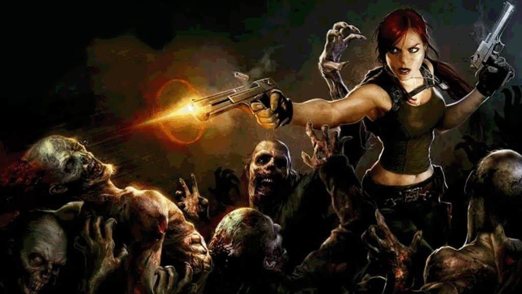 10 Best Zombie Games on Android for FREE