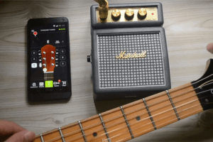 Best Guitar Tuner Apps for Android
