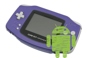 Game Boy Advance Emulator Android