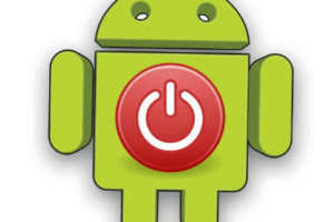 How to turn off safe mode on android phone