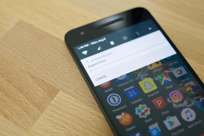 5 Easy Ways to Find & Open Downloaded Files on Android