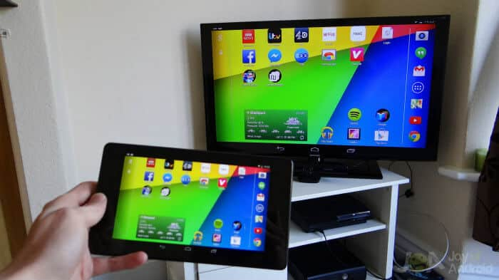 how-to-connect-android-phone-to-tv-android-screen-mirror
