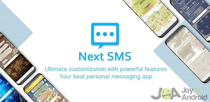 handcent next sms