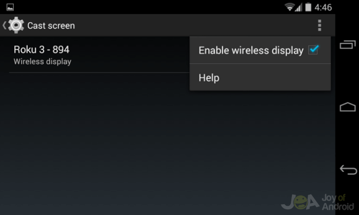 how-to-connect-android-phone-to-tv-miracast-enable-display
