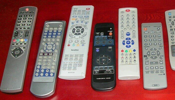 TV (Samsung) Remote Control for Android - Download