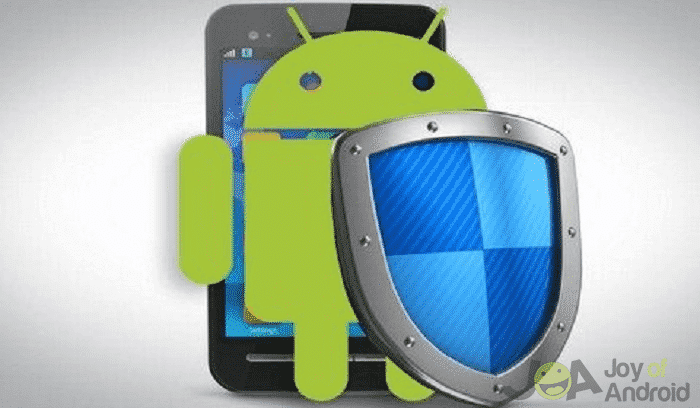 Antivirus software for android phone