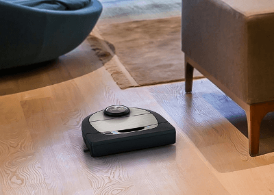 Best Robot Vacuum Cleaner Compatible with Android
