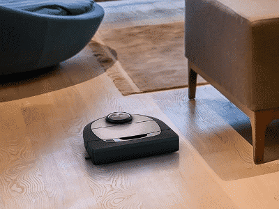 8 Best Robot Vacuum Cleaner for Android (Reviews)
