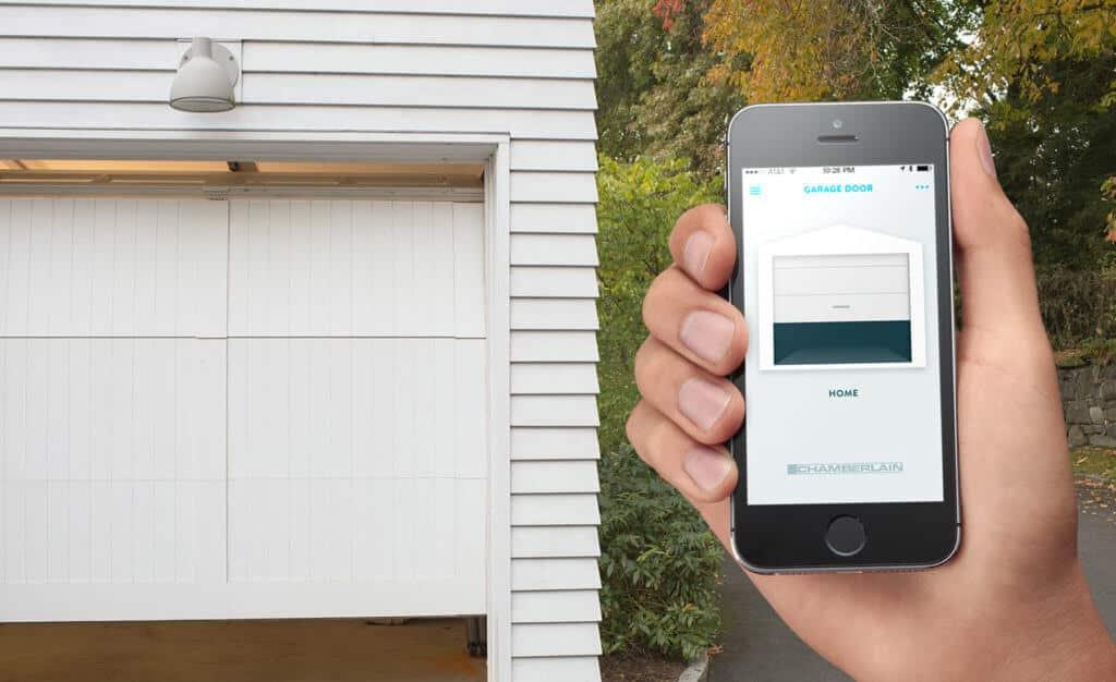 5 Best Android-Controlled Smart Garage Door Opener in 2021
