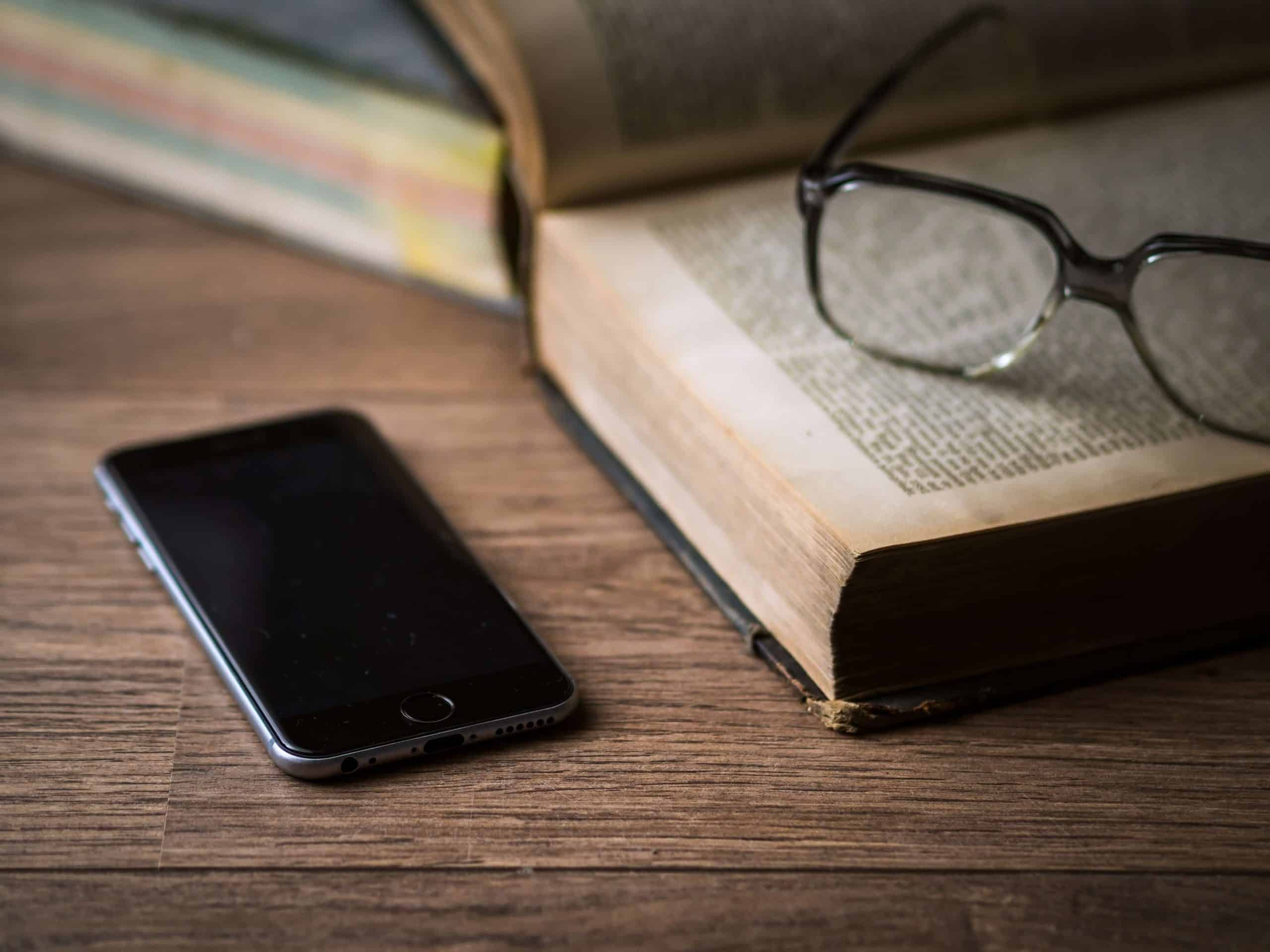 5 Best Free Book Reading Apps for Android - JoyofAndroid com