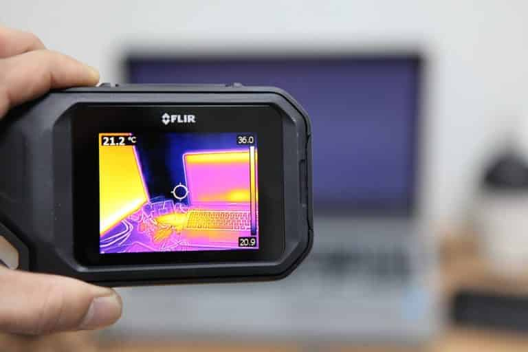 6 Best Thermal Imaging Camera For Android Devices Joyofandroid Com