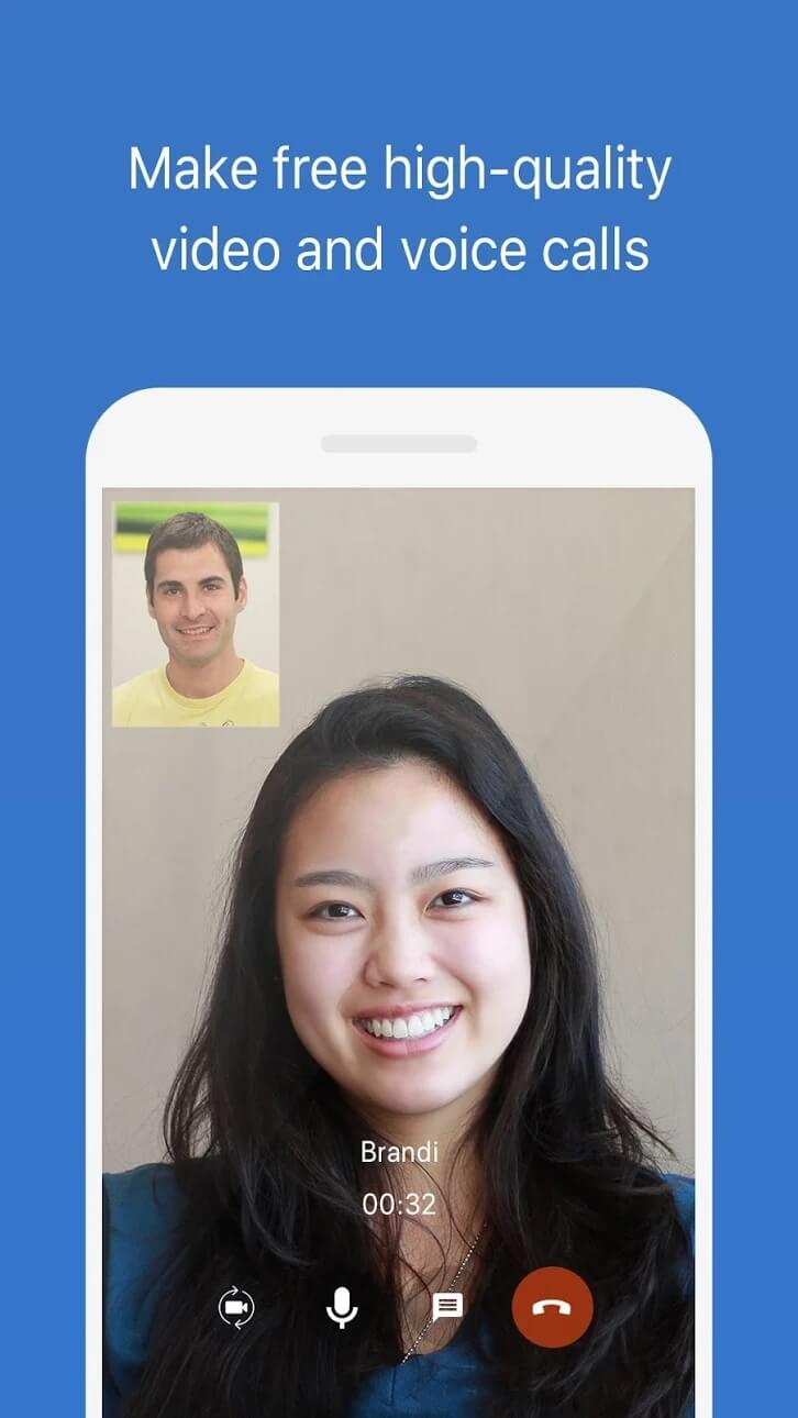 facetime-alternative-android-imo-messenger