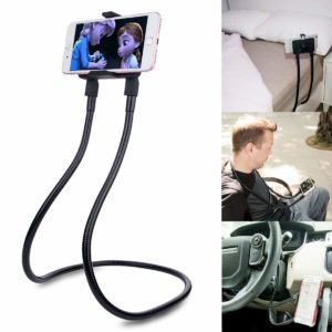 reading accessories lazy bracket neck phone holder