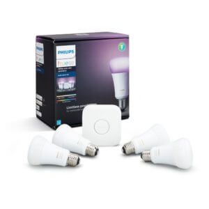 PhilipsHue-Smart-Light-Bulb