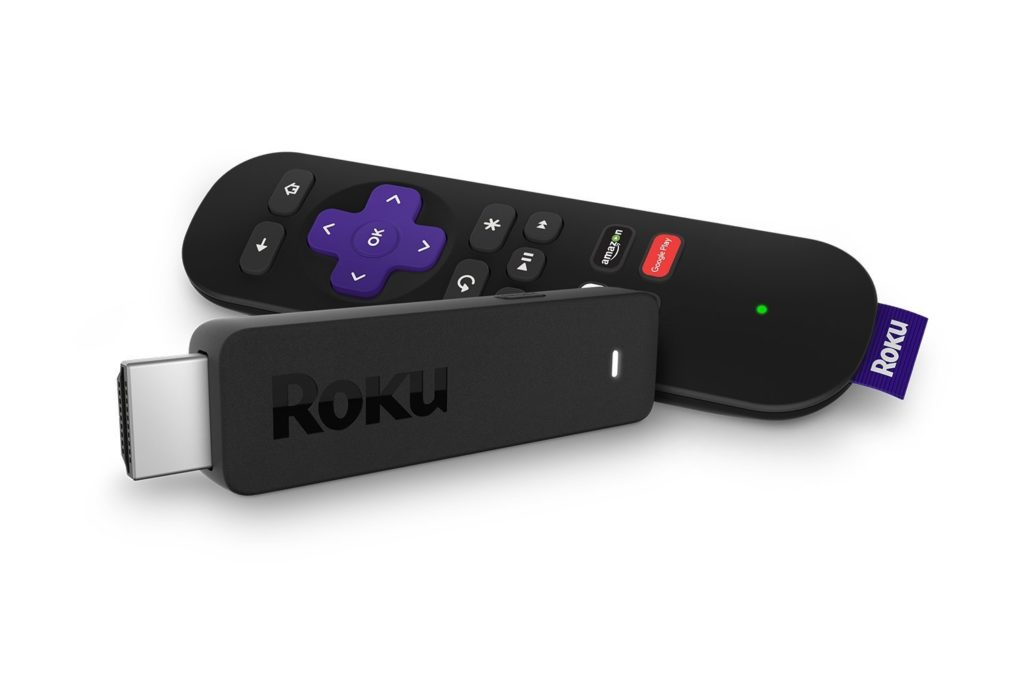Roku Streaming Stick Android TV Stick