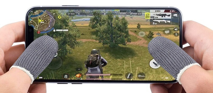 Finger Sleeves for Gaming - Best Building Games for Android