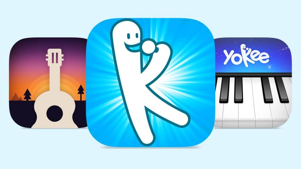 yokee karaoke app