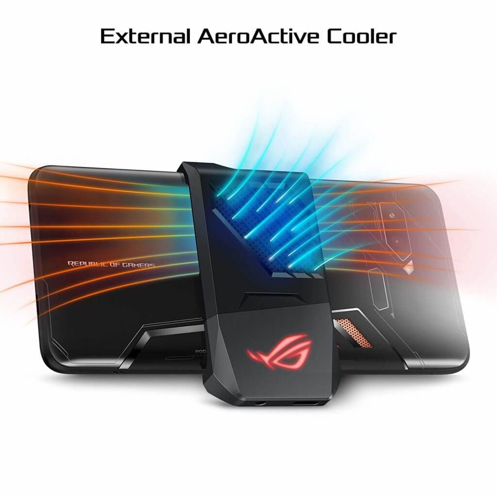 ASUS ROG Phone Accessory