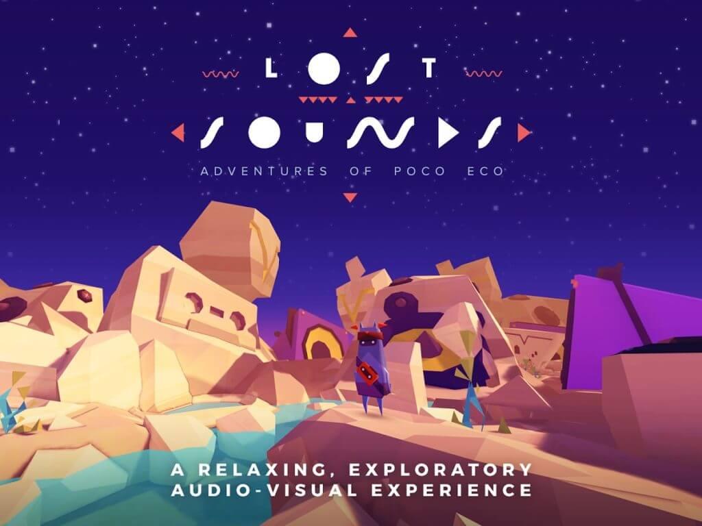 Adventures of Poco Eco 1