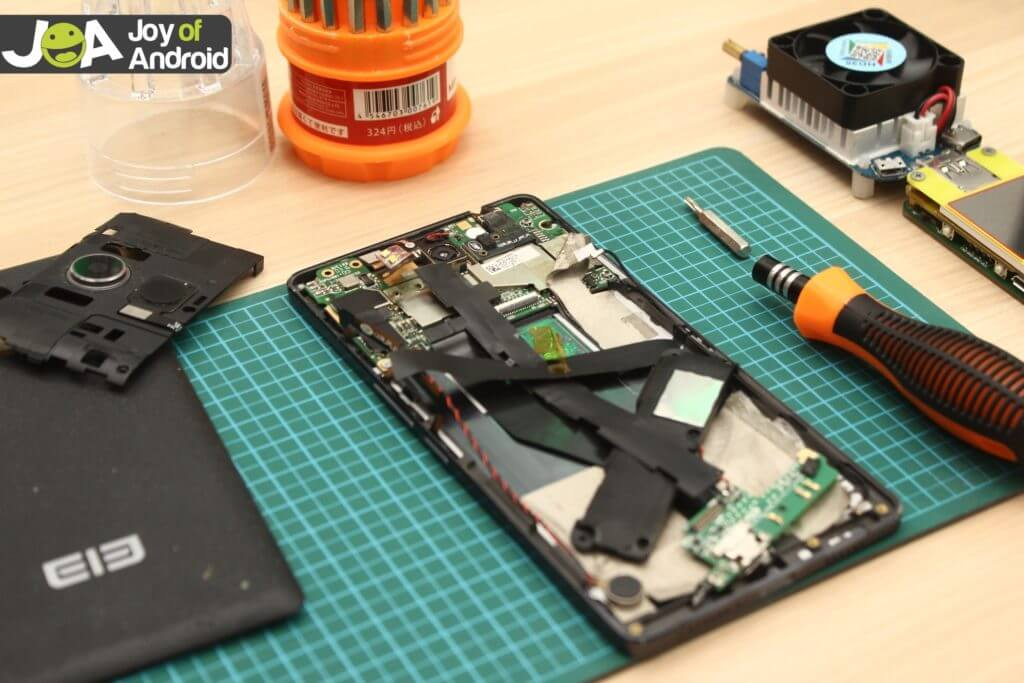 5 Best Android Cell Phone Repair Kits