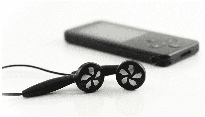 Best Android MP3 player