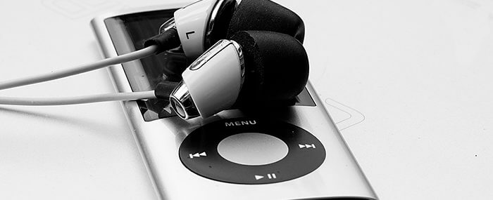 Best Hi-Res Digital Music Player Featured Image