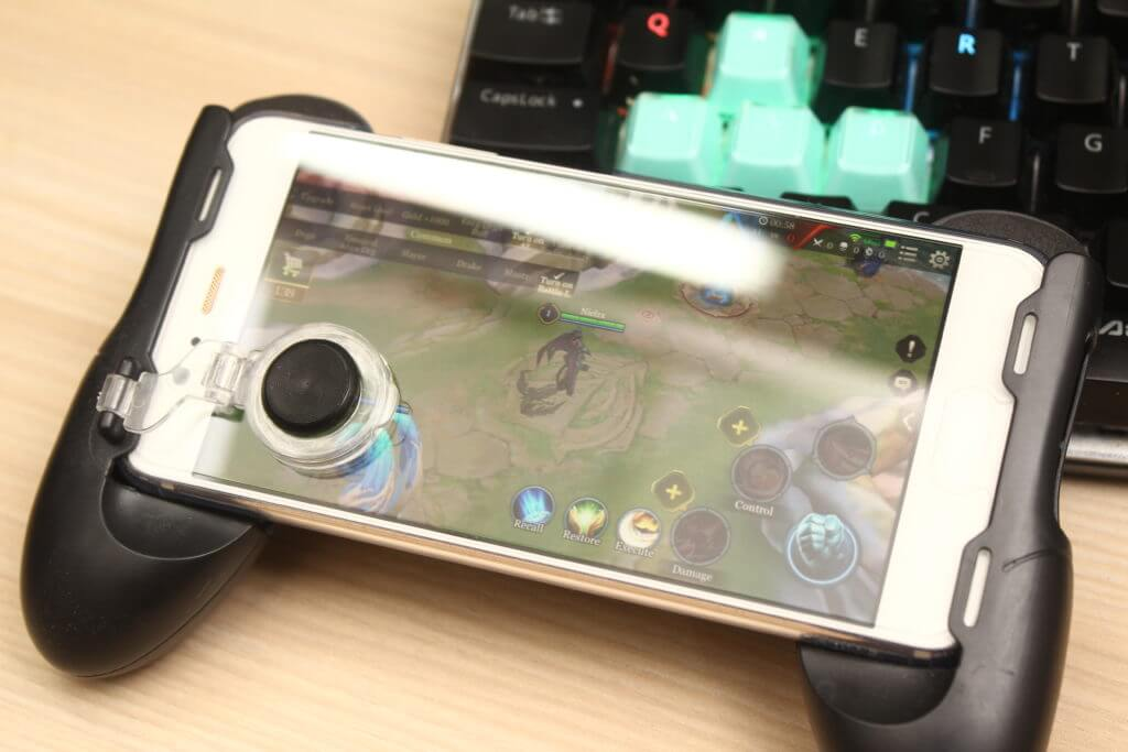 8 Android Game Hacks You've Probably Never Heard