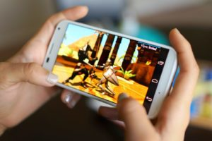 android gaming featured image