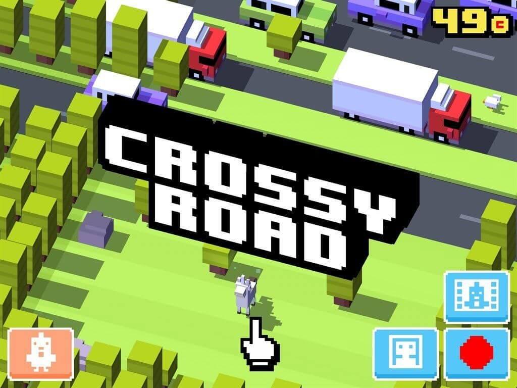 crossy road1