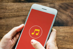 music players for android1