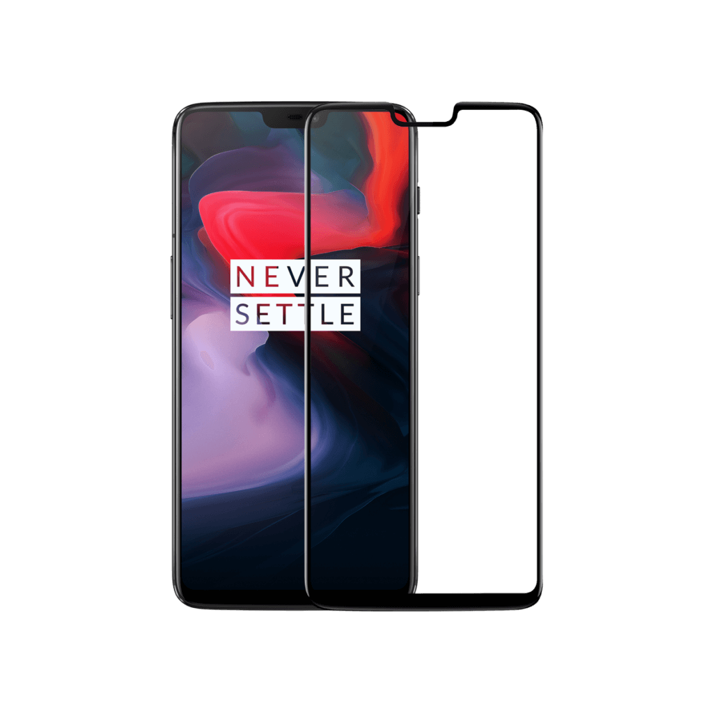 5 Best OnePlus 6 Screen Protectors You Can Buy Today