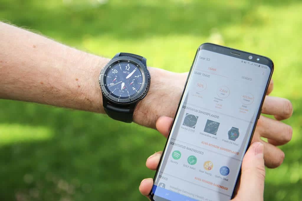6 Best Navigation Apps for Samsung Gear S3