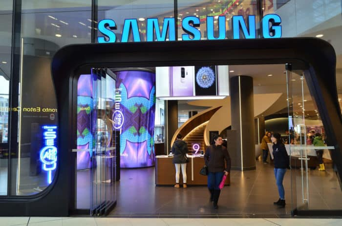 samsung store refurbished android smartwatch