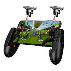 Mobile Controller for Android on Amazon