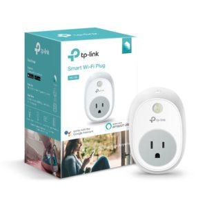 tp link hs100 kasa wi-fi smart plug