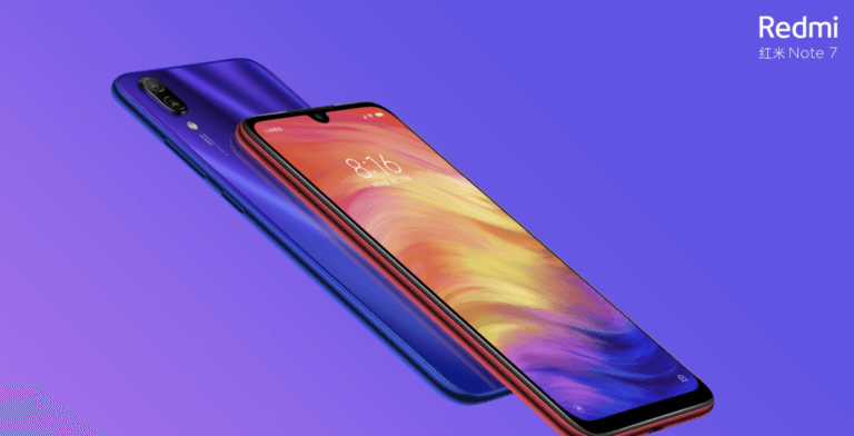 Xiaomi's Redmi Note 7 could be the best value smartphone of the year