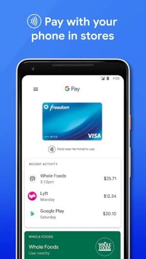 Top 4 Best NFC Payment Apps for Android Phones