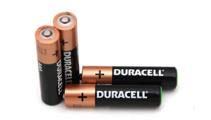 Get AAA/AA Batteries - How to Charge Phone with Broken Charger Port