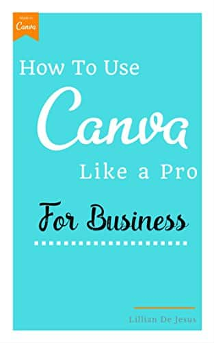 Canva book