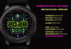 18 Samsung Gear S3 Watch Faces for Every Occasion in 2019
